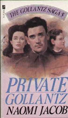 9780708826911: Private Gollantz (The Gollantz saga)