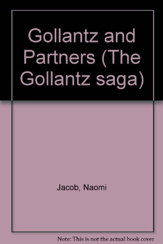 9780708826942: Gollantz and Partners (The Gollantz saga)