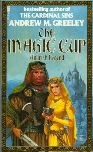 9780708827154: MAGIC CUP