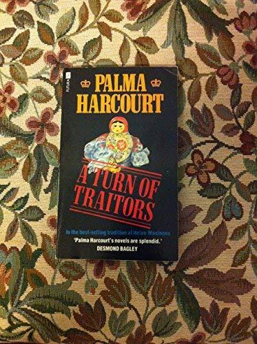 9780708827260: Turn of Traitors