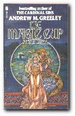 9780708827369: MAGIC CUP: AN IRISH LEGEND
