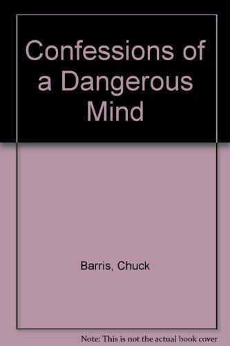9780708827710: Confessions of a Dangerous Mind