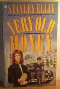 Very Old Money: Ellin, Stanley