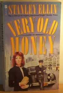 9780708827925: Very Old Money
