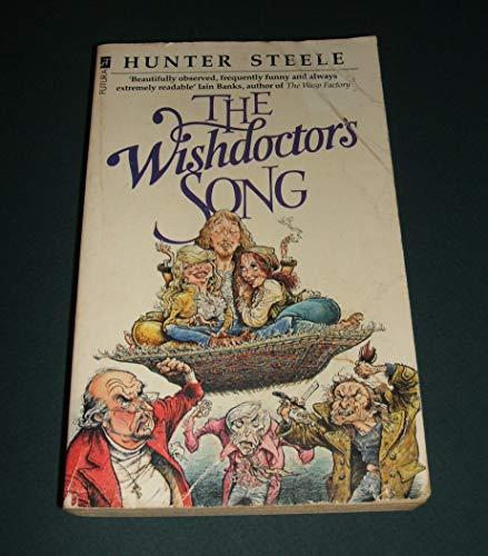 9780708828038: Wishdoctor's Song