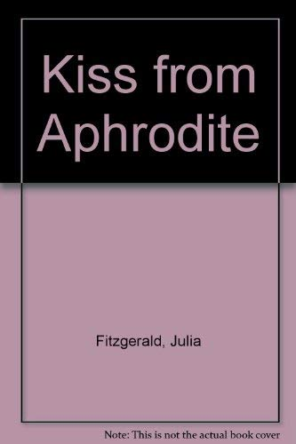 9780708828144: Kiss from Aphrodite
