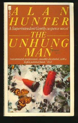 9780708828571: Unhung Man, The