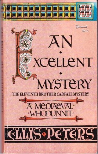 9780708828670: An Excellent Mystery