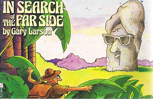 In Search Of The Far Side: Larson, Gary