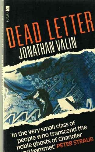 9780708828915: Dead Letter