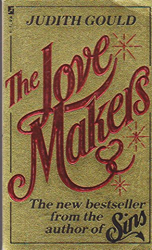 9780708829172: The Love Makers