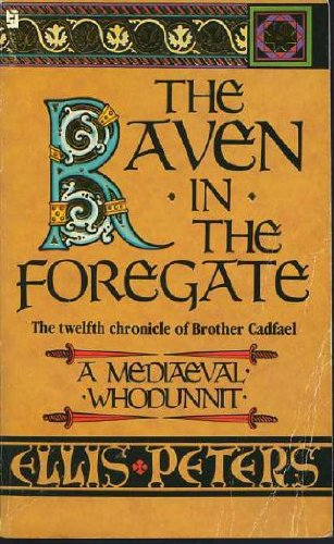 9780708829639: THE RAVEN IN THE FOREGATE