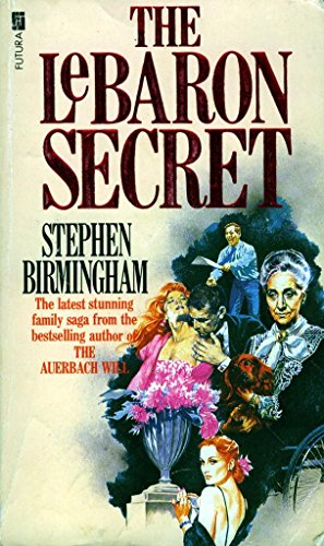 9780708829998: The Lebaron Secret