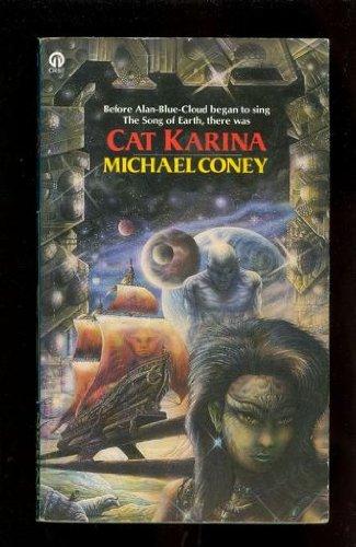 9780708830147: Cat Karina