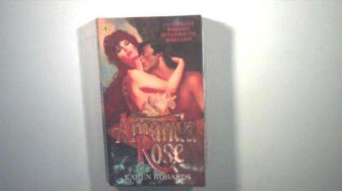 9780708830185: AMANDA ROSE (TROUBADOUR BOOKS) [Paperback]