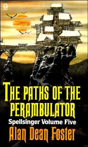 9780708830260: Spellsinger 5:Paths Perambulat (Spellsinger Series)