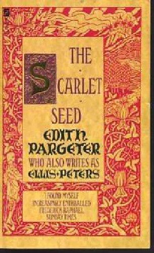 9780708830581: SCARLET SEED [Paperback]