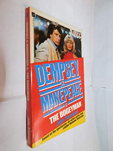 9780708831557: Bogeyman (Dempsey and Makepeace)