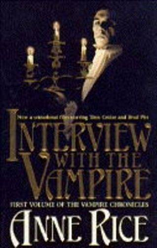 9780708831700: Interview With The Vampire: Number 1 in series