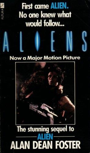 9780708831823: Aliens