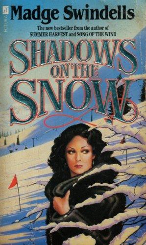 9780708832769: SHADOWS ON THE SNOW