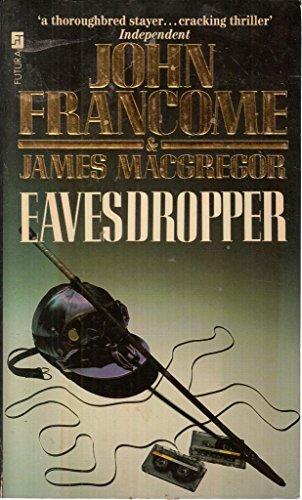 9780708832783: Eavesdropper