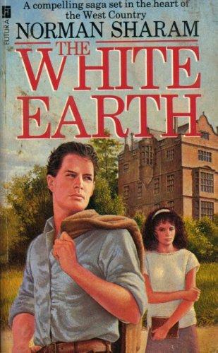 9780708832806: White Earth