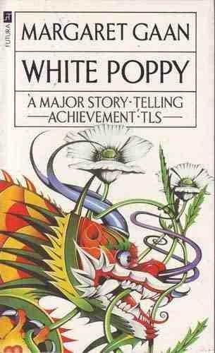 9780708833698: White Poppy