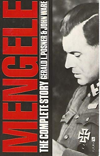9780708833841: Mengele: The Complete Story