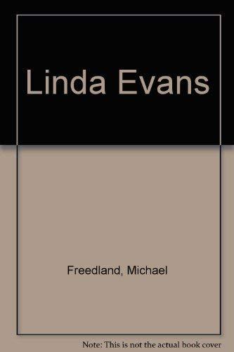 9780708833957: Linda Evans