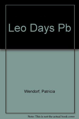 9780708834480: Leo Days