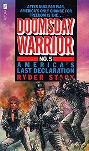 America's Last Declaration: Ryder Stacy