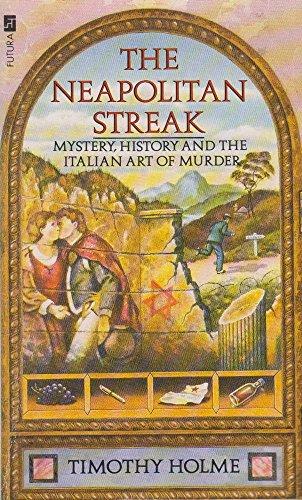 Neapolitan Streak: Holme, Timothy