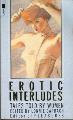 9780708837269: Erotic Interludes