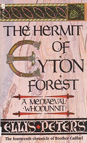 9780708837290: The Hermit Of Eyton Forest: 14