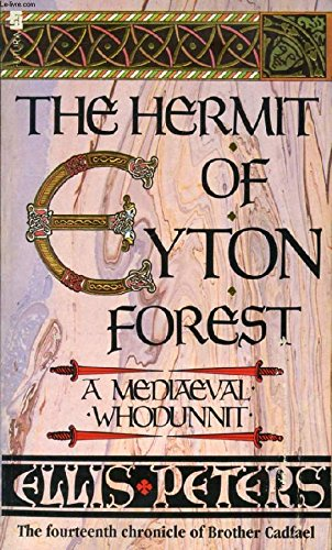 9780708837290: THE HERMIT OF EYTON FOREST