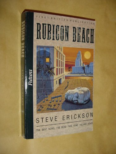 9780708837443: Rubicon Beach