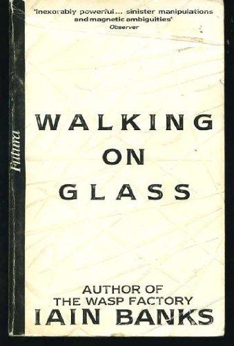 9780708837634: Walking on Glass