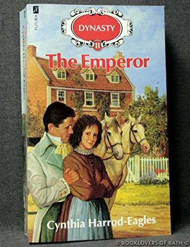 9780708839256: The Emperor (The Morland Dynasty)