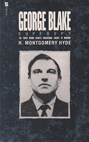 9780708839928: George Blake: Superspy