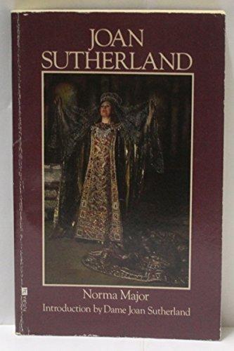 9780708840054: Joan Sutherland