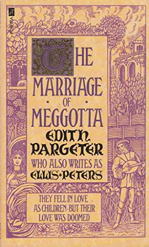 9780708840368: Marriage Of Meggotta
