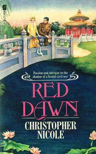 Red Dawn: Nicole, Christopher