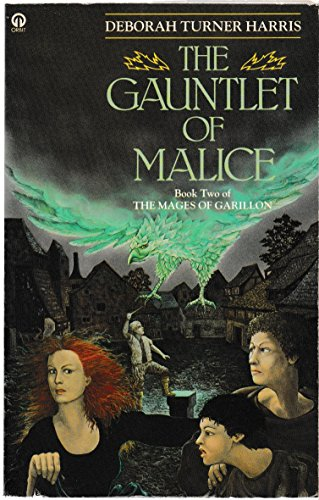 9780708840474: The Gauntlet of Malice