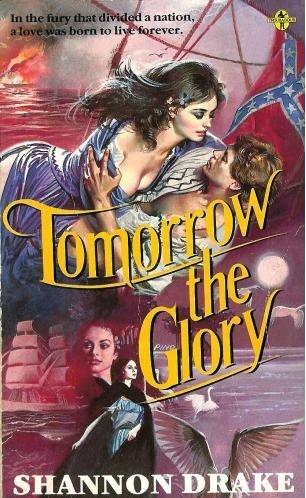 9780708840528: Tomorrow the Glory