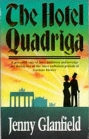 9780708842133: Hotel Quadriga