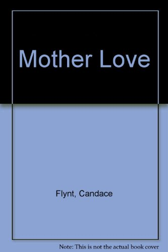 9780708842232: Mother Love