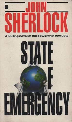 State of Emergency (0708842291) by JOHN SHERLOCK