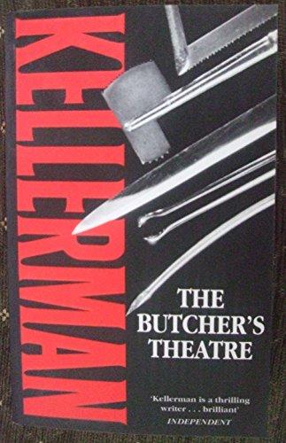 9780708842317: Butcher's Theatre