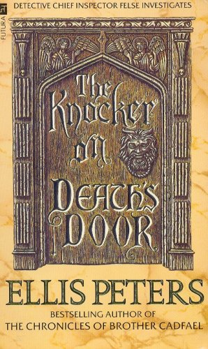 The knocker on death's door (0708842410) by Ellis PETERS